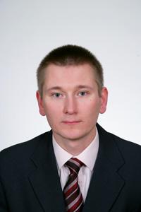dr inż. Marcin Adam
