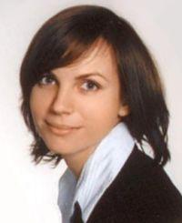 dr inż. Agnieszka Bier