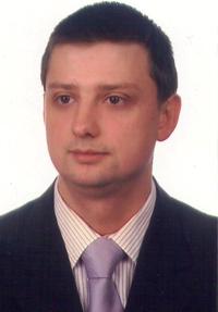 dr inż. Rafał Brociek
