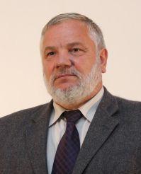 prof. dr hab. inż. Radosław Grzymkowski