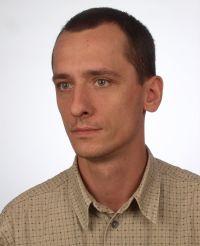 dr inż. Konrad Kaczmarek