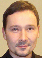 dr inż. Adrian Kapczyński