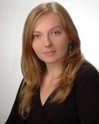 dr inż. Ewelina Mainka-Niemczyk