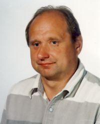 dr Zbigniew Marszałek