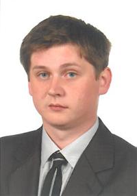 dr inż. Bartłomiej Pawlik