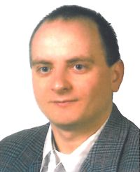 dr inż. Mariusz Pleszczyński