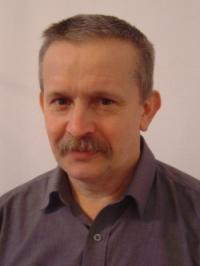 dr inż. Jan Pochciał