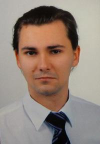 dr inż. Dawid Połap