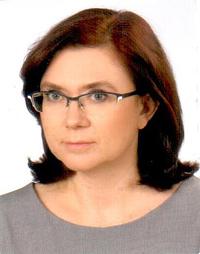 dr hab. Beata Sikora