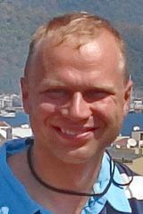 dr inż. Piotr Słanina