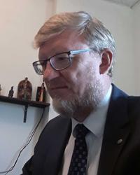 dr hab. inż. Damian Słota