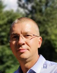 dr inż. Marcin Sobota