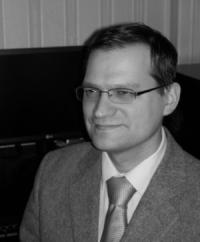 dr inż. Witold Tomaszewski