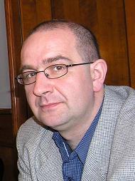 dr inż. Jacek Uryga