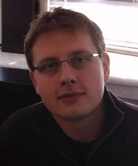 dr hab. inż. Marcin Woźniak