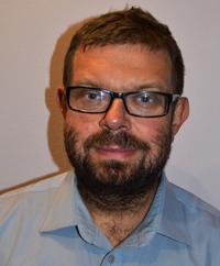 dr inż. Adam Zielonka