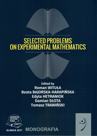 Selected Problems on Experimental Mathematics